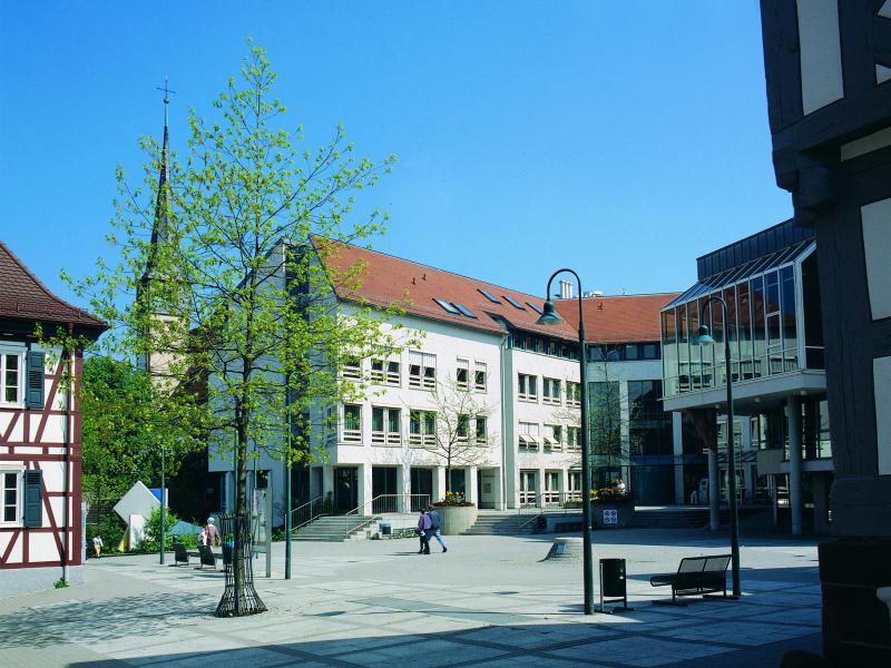 Strichmädchen aus Ditzingen